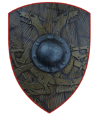 black dragon - armi larp